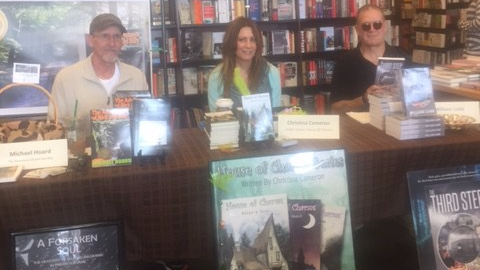Hudson Valley Local Authors