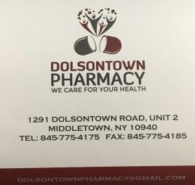 Dolsontown Pharmacy